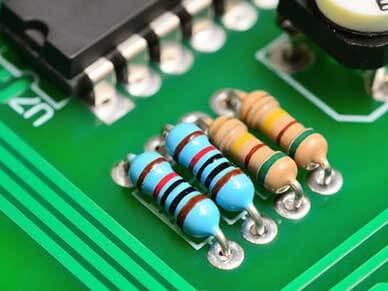 Elektronica PCB's
